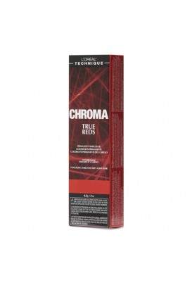 L'Oreal Technique Chroma True Reds - Chroma Garnet - 1.74oz / 49.29oz
