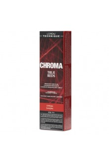 L'Oreal Technique Chroma True Reds - Chroma Sangria - 1.74oz / 49.29oz
