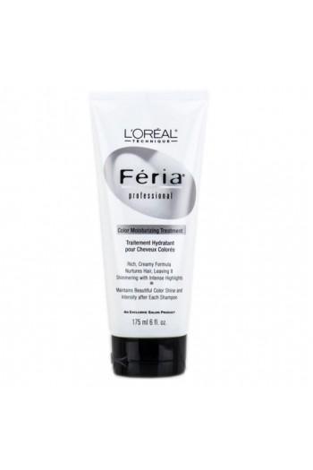 L'Oreal Technique - Feria Professional - Color Moisturizing Treatment - 6oz / 175mL