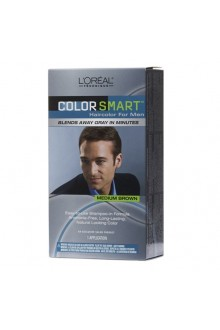 L'Oreal Technique - Color Smart for Men - Medium Brown KIT