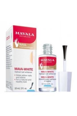Mavala - Mava-White - 10 mL / 0.3 oz