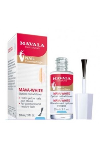 Mavala - Mava-White - 10 mL / 0.3 oz