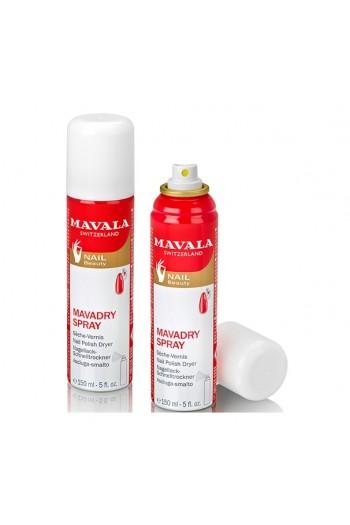 Mavala - MavaDry Spray - 150 mL / 5 oz