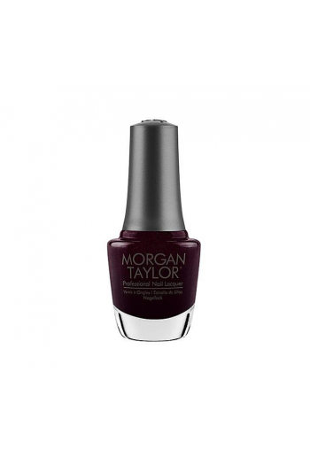 Morgan Taylor Nail Lacquer - Shake Up The Magic! Collection - Center Of Attention - 15ml / 0.5oz