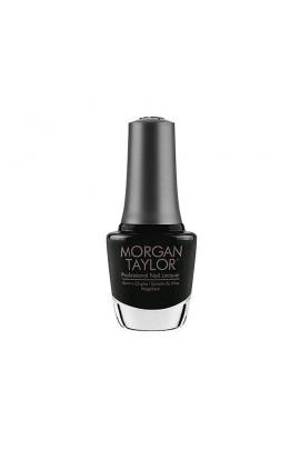 Morgan Taylor Nail Lacquer - Shake Up The Magic! Collection - Fa-La-Love That Color! - 15ml / 0.5oz