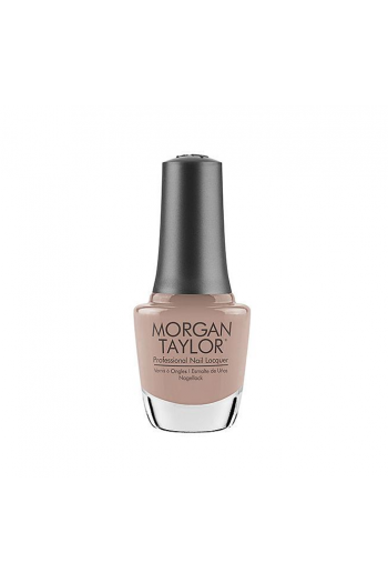 Morgan Taylor Nail Lacquer - Shake Up The Magic! Collection - Bare And Toasty - 15ml / 0.5oz