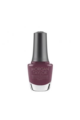 Morgan Taylor Nail Lacquer - Shake Up The Magic! Collection - Be My Sugarplum - 15ml / 0.5oz