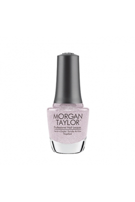 Morgan Taylor Nail Lacquer - Shake Up The Magic! Collection - Don't Snow-Flake On Me - 15ml / 0.5oz