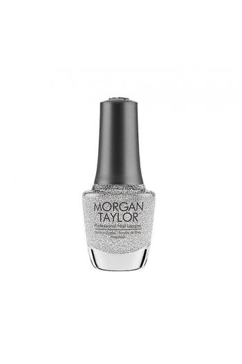 Morgan Taylor Nail Lacquer - Shake Up The Magic! Collection - The Shake Up - 15ml / 0.5oz