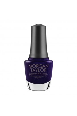 Morgan Taylor Nail Lacquer - Champagne & Moonbeams 2019 Collection - A Starry Sight - 15ml / 0.5oz