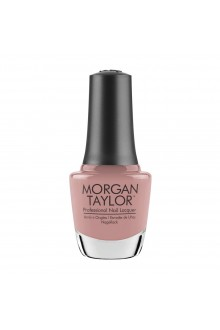 Morgan Taylor Nail Lacquer - Champagne & Moonbeams 2019 Collection - Dancing & Romancing - 15ml / 0.5oz