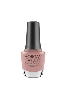 Morgan Taylor Nail Lacquer - Champagne & Moonbeams 2019 Collection - Dancing & Romancing - 15ml / 0.5oz