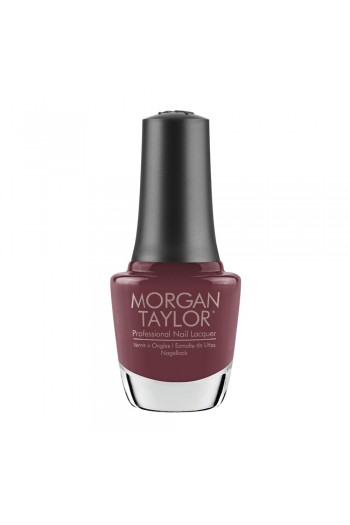 Morgan Taylor Nail Lacquer - Champagne & Moonbeams 2019 Collection - From Dusk Til Dawn - 15ml / 0.5oz