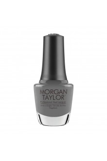 Morgan Taylor Nail Lacquer - Champagne & Moonbeams 2019 Collection - Let There Be Moonlight - 15ml / 0.5oz