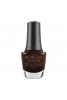 Morgan Taylor Nail Lacquer - Champagne & Moonbeams 2019 Collection - Shooting Star - 15ml / 0.5oz