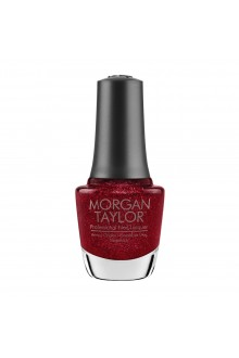 Morgan Taylor Nail Lacquer - Champagne & Moonbeams 2019 Collection - Walking on Stardust - 15ml / 0.5oz