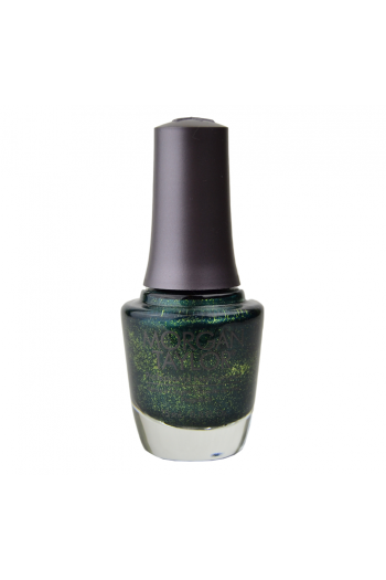 Morgan Taylor Nail Lacquer - Disney Villains Collection - Mistress Of Mayhem - 15ml / 0.5oz