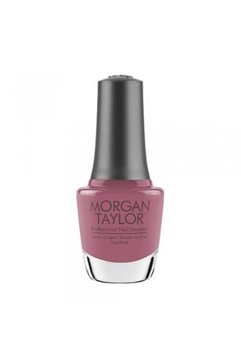 Morgan Taylor Nail Lacquer - Editor's Pick 2020 Collection - Going Vogue - 15ml / 0.5oz
