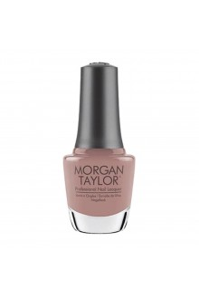 Morgan Taylor Nail Lacquer - Editor's Pick 2020 Collection - I Speak Chic - 15ml / 0.5oz