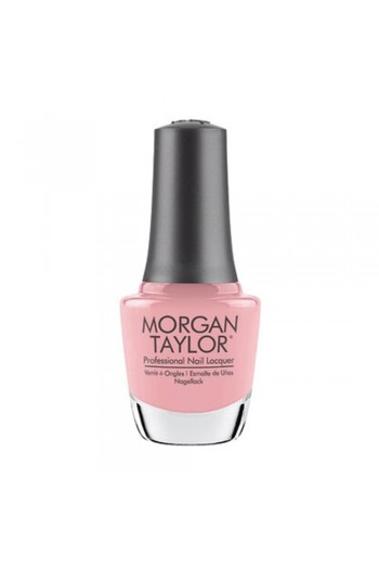 Morgan Taylor Nail Lacquer - Editor's Pick 2020 Collection - On Cloud Mine - 15ml / 0.5oz