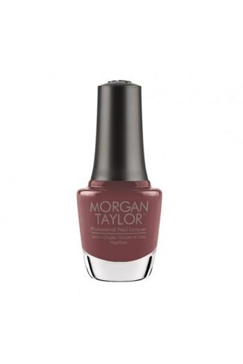 Morgan Taylor Nail Lacquer - Exhale - 15ml / .5oz