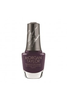 Morgan Taylor Nail Lacquer - Forever Marilyn Fall 2019 Collection - A Girl And Her Curls - 15ml / 0.5oz