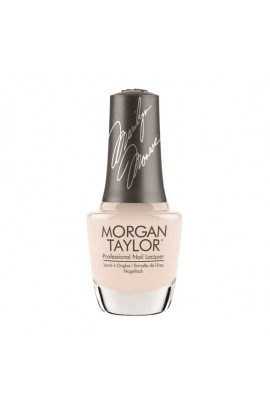 Morgan Taylor Nail Lacquer - Forever Marilyn Fall 2019 Collection - All American Beauty - 15ml / 0.5oz