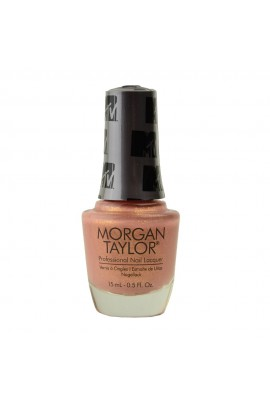 Morgan Taylor Nail Lacquer - MTV Switch On Color 2020 Collection - Super Fandom - 15ml / 0.5oz