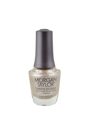 Morgan Taylor Lacquer - Out In The Open - Dancin' In The Sunlight - 0.5oz / 15ml