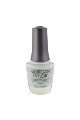 Morgan Taylor Lacquer - Out In The Open - In The Clouds - 0.5oz / 15ml