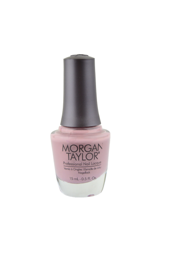 Morgan Taylor Lacquer - Out In The Open - Keep It Simple - 0.5oz / 15ml