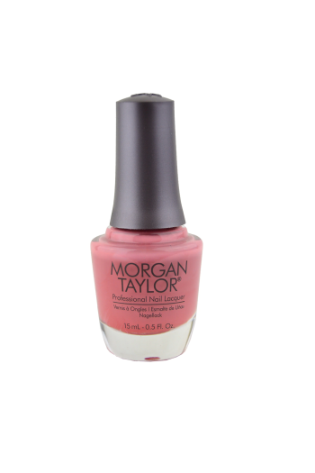 Morgan Taylor Lacquer - Out In The Open - Be Free - 0.5oz / 15ml