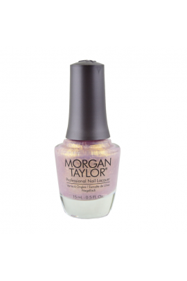 Morgan Taylor Lacquer - Out In The Open - No Limits - 0.5oz / 15ml