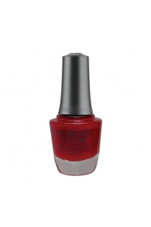 Morgan Taylor Nail Lacquer - Rocketman Collection - Put On Your Dancin' Shoes - 15ml / 0.5oz