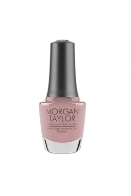 Morgan Taylor Nail Lacquer - Gardenia My Heart - 15 ml / 0.5 oz