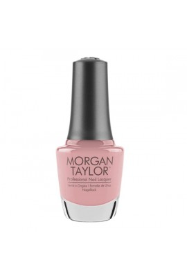 Morgan Taylor Nail Lacquer - I Feel Flower-ful - 15 ml / 0.5 oz