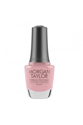 Morgan Taylor Nail Lacquer - Strike A Poise - 15 ml / 0.5 oz