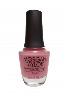 Morgan Taylor Nail Lacquer - Tutus & Tights - 15ml / 0.5oz