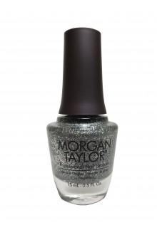Morgan Taylor Nail Lacquer - Water Field - 15ml / 0.5oz