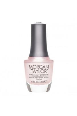 Morgan Taylor - Professional Nail Lacquer - Adorned in Diamonds - 15 mL / 0.5oz