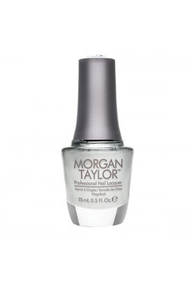 Morgan Taylor - Professional Nail Lacquer - Could Have Foiled Me - 15 mL / 0.5oz