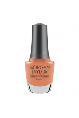 Morgan Taylor - Professional Nail Lacquer - Don't Worry, Be Brilliant - 15 mL / 0.5oz