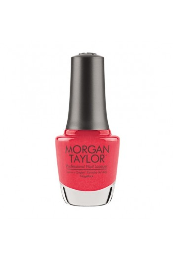 Morgan Taylor - Professional Nail Lacquer -  Me, Myself-ie, and I - 15 mL / 0.5oz