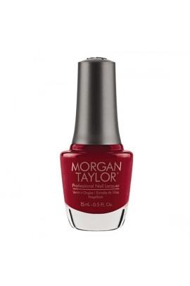 Morgan Taylor Nail Lacquer - All Tango-d Up - 15 ml / 0.5 oz