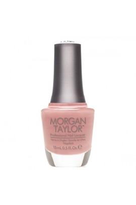 Morgan Taylor Nail Lacquer - Coming Up Roses - 15 ml / 0.5 oz
