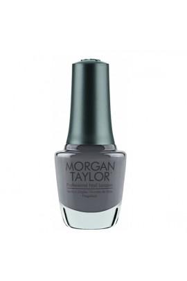 Morgan Taylor Nail Lacquer - Dress Code - 15 mL / 0.5 Fl Oz