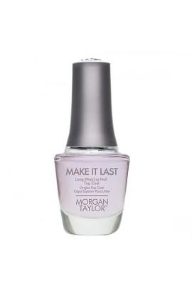 Morgan Taylor Lacquer - Make it Last - 15 mL / 0.5 Fl Oz