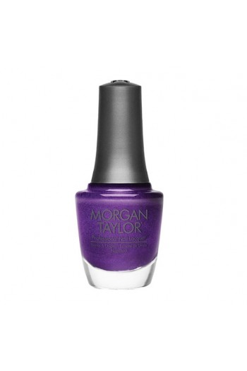 Morgan Taylor - Professional Nail Lacquer - All Plum'd Up - 15 ml / 0.5 oz