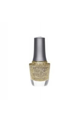 Morgan Taylor - Professional Nail Lacquer - Grand Jewels - 15 ml / 0.5 oz