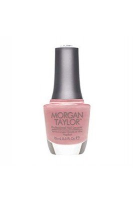 Morgan Taylor - Professional Nail Lacquer - She's My Beauty - 15 ml / 0.5 oz